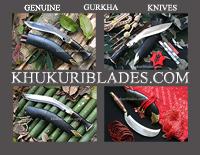 Khukuriblades.com
