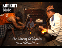 The Making Of Nepalese True Cultural Icon