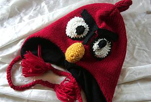Crazy Hat 1