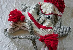 Crazy Hat 3