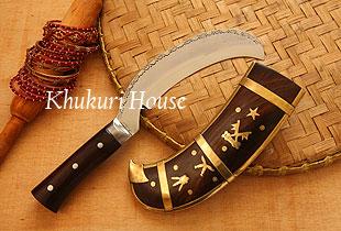 Khurmi Wood Pana