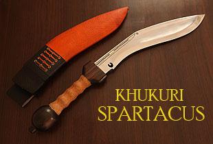 Khukuri Spartacus