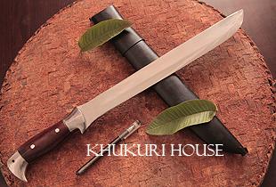 Khukuri Machete