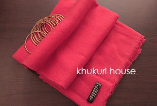 Cashmere shawl 1