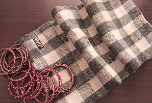 Cashmere shawl 6