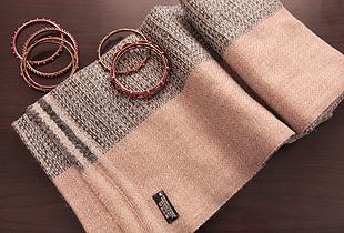 Cashmere shawl 7
