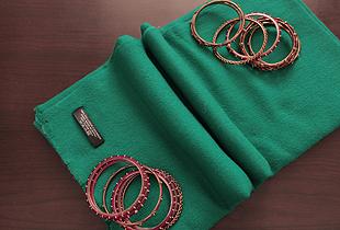 Cashmere shawl 8