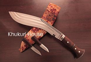 Khukuri 3 Chire