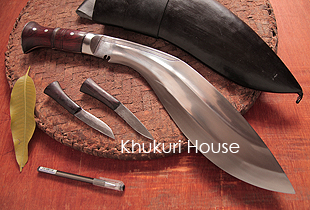 RAJAGAJ Khukuri Harry