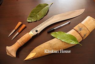 Khukuri Tuljung