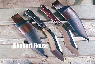 Nightmare Khukri