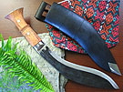 Kukri Whacker
