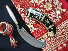 Dhankute horn khurmi