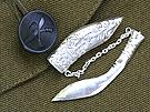 Silver Tiepin